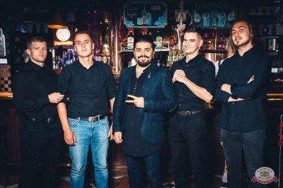 Конкурс Maximilian's band. Финал, 5 сентября 2018 - Ресторан «Максимилианс» Тюмень - 41
