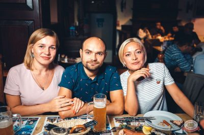 Конкурс Maximilian's band. Финал, 5 сентября 2018 - Ресторан «Максимилианс» Тюмень - 44