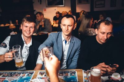 Конкурс Maximilian's band. Финал, 5 сентября 2018 - Ресторан «Максимилианс» Тюмень - 46