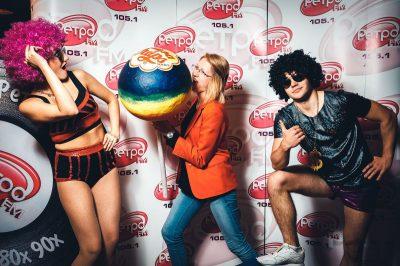 «Вечеринка Ретро FM», 14 сентября 2018 - Ресторан «Максимилианс» Тюмень - 15