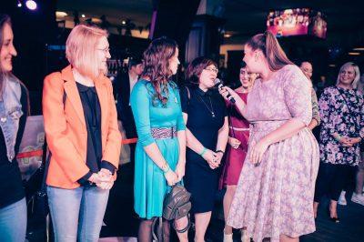 «Вечеринка Ретро FM», 14 сентября 2018 - Ресторан «Максимилианс» Тюмень - 16