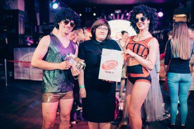 «Вечеринка Ретро FM», 14 сентября 2018 - Ресторан «Максимилианс» Тюмень - 17