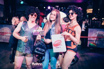 «Вечеринка Ретро FM», 14 сентября 2018 - Ресторан «Максимилианс» Тюмень - 18