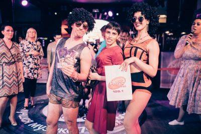 «Вечеринка Ретро FM», 14 сентября 2018 - Ресторан «Максимилианс» Тюмень - 20