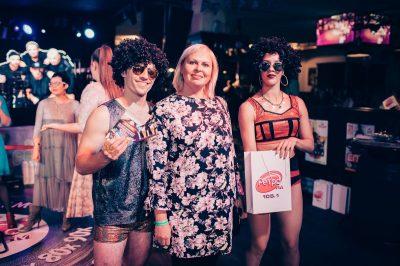 «Вечеринка Ретро FM», 14 сентября 2018 - Ресторан «Максимилианс» Тюмень - 23