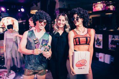 «Вечеринка Ретро FM», 14 сентября 2018 - Ресторан «Максимилианс» Тюмень - 24