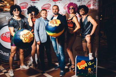 «Вечеринка Ретро FM», 14 сентября 2018 - Ресторан «Максимилианс» Тюмень - 3