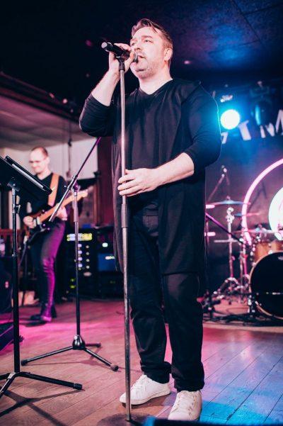 «Вечеринка Ретро FM», 14 сентября 2018 - Ресторан «Максимилианс» Тюмень - 35