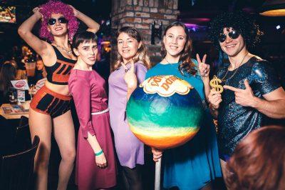 «Вечеринка Ретро FM», 14 сентября 2018 - Ресторан «Максимилианс» Тюмень - 37