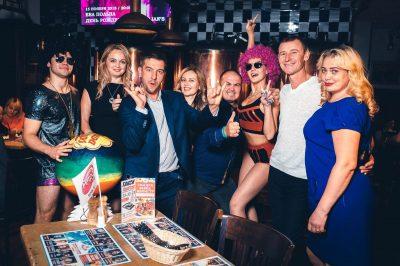 «Вечеринка Ретро FM», 14 сентября 2018 - Ресторан «Максимилианс» Тюмень - 39