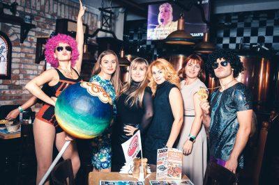 «Вечеринка Ретро FM», 14 сентября 2018 - Ресторан «Максимилианс» Тюмень - 41