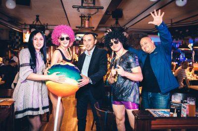 «Вечеринка Ретро FM», 14 сентября 2018 - Ресторан «Максимилианс» Тюмень - 42