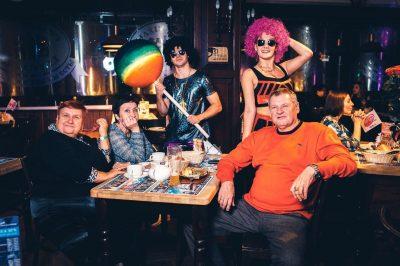 «Вечеринка Ретро FM», 14 сентября 2018 - Ресторан «Максимилианс» Тюмень - 45