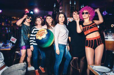 «Вечеринка Ретро FM», 14 сентября 2018 - Ресторан «Максимилианс» Тюмень - 46