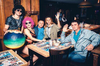 «Вечеринка Ретро FM», 14 сентября 2018 - Ресторан «Максимилианс» Тюмень - 51