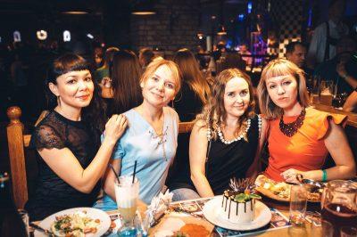 «Вечеринка Ретро FM», 14 сентября 2018 - Ресторан «Максимилианс» Тюмень - 55