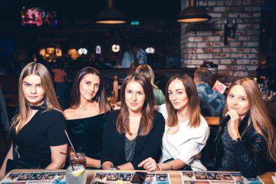 «Вечеринка Ретро FM», 14 сентября 2018 - Ресторан «Максимилианс» Тюмень - 56