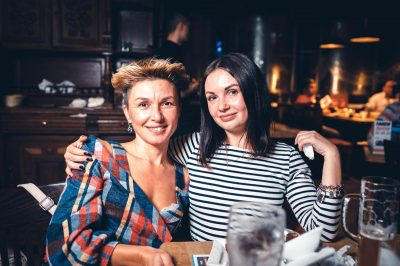 «Вечеринка Ретро FM», 14 сентября 2018 - Ресторан «Максимилианс» Тюмень - 58