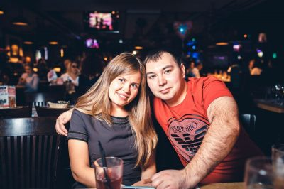 «Вечеринка Ретро FM», 14 сентября 2018 - Ресторан «Максимилианс» Тюмень - 59