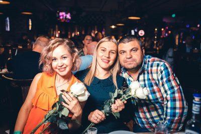 «Вечеринка Ретро FM», 14 сентября 2018 - Ресторан «Максимилианс» Тюмень - 61