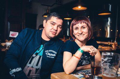 «Вечеринка Ретро FM», 14 сентября 2018 - Ресторан «Максимилианс» Тюмень - 62