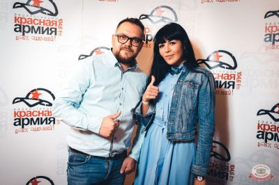 Linda, 20 сентября 2018 - Ресторан «Максимилианс» Тюмень - 22