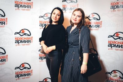 Linda, 20 сентября 2018 - Ресторан «Максимилианс» Тюмень - 24