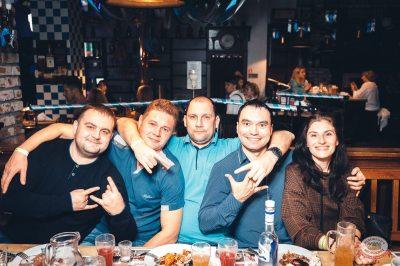 Linda, 20 сентября 2018 - Ресторан «Максимилианс» Тюмень - 38