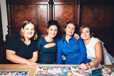 Linda, 20 сентября 2018 - Ресторан «Максимилианс» Тюмень - 53
