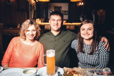 Linda, 20 сентября 2018 - Ресторан «Максимилианс» Тюмень - 56