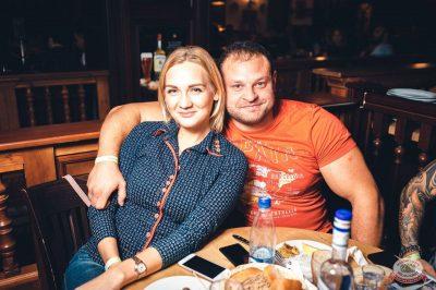 Linda, 20 сентября 2018 - Ресторан «Максимилианс» Тюмень - 61