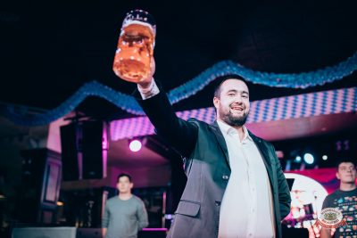 «Октоберфест-2018»: Бир Кинг, 26 сентября 2018 - Ресторан «Максимилианс» Тюмень - 0022