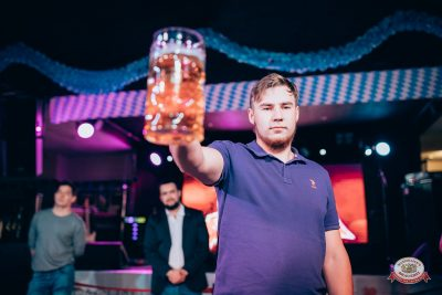«Октоберфест-2018»: Бир Кинг, 26 сентября 2018 - Ресторан «Максимилианс» Тюмень - 0024