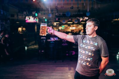 «Октоберфест-2018»: Бир Кинг, 26 сентября 2018 - Ресторан «Максимилианс» Тюмень - 0025