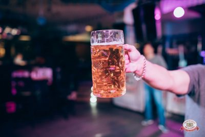 «Октоберфест-2018»: Бир Кинг, 26 сентября 2018 - Ресторан «Максимилианс» Тюмень - 0026