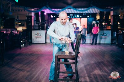 «Октоберфест-2018»: Бир Кинг, 26 сентября 2018 - Ресторан «Максимилианс» Тюмень - 0032