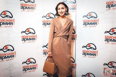 Каста, 11 октября 2018 - Ресторан «Максимилианс» Тюмень - 22