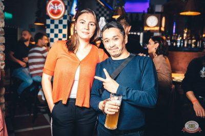 Каста, 11 октября 2018 - Ресторан «Максимилианс» Тюмень - 27