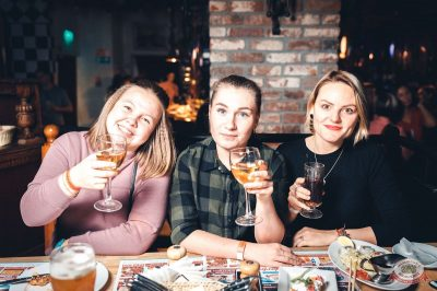 Каста, 11 октября 2018 - Ресторан «Максимилианс» Тюмень - 34