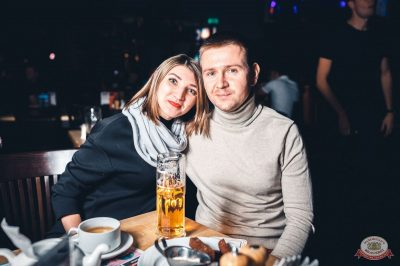 Каста, 11 октября 2018 - Ресторан «Максимилианс» Тюмень - 36