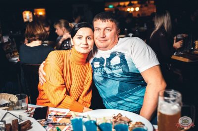 Каста, 11 октября 2018 - Ресторан «Максимилианс» Тюмень - 38