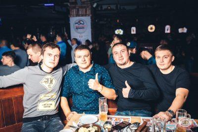 Каста, 11 октября 2018 - Ресторан «Максимилианс» Тюмень - 45