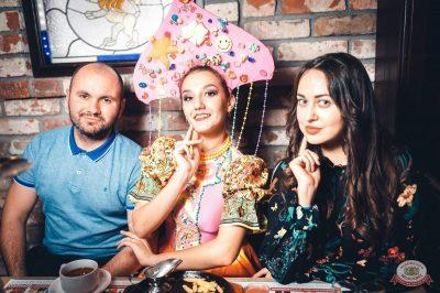 «Дыхание ночи»: русская вечеринка «Matreshka Party», 12 октября 2018 - Ресторан «Максимилианс» Тюмень - 23