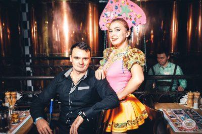 «Дыхание ночи»: русская вечеринка «Matreshka Party», 12 октября 2018 - Ресторан «Максимилианс» Тюмень - 24