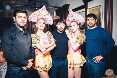 «Дыхание ночи»: русская вечеринка «Matreshka Party», 12 октября 2018 - Ресторан «Максимилианс» Тюмень - 34