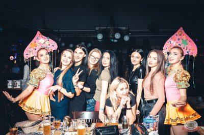 «Дыхание ночи»: русская вечеринка «Matreshka Party», 12 октября 2018 - Ресторан «Максимилианс» Тюмень - 35