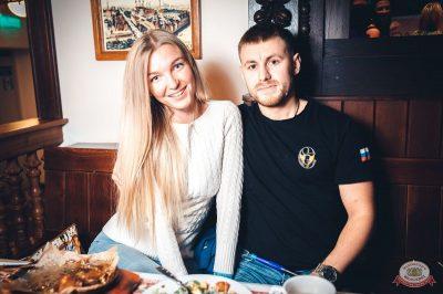 «Дыхание ночи»: русская вечеринка «Matreshka Party», 12 октября 2018 - Ресторан «Максимилианс» Тюмень - 43