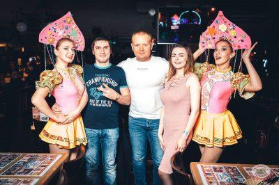 «Дыхание ночи»: русская вечеринка «Matreshka Party», 12 октября 2018 - Ресторан «Максимилианс» Тюмень - 46