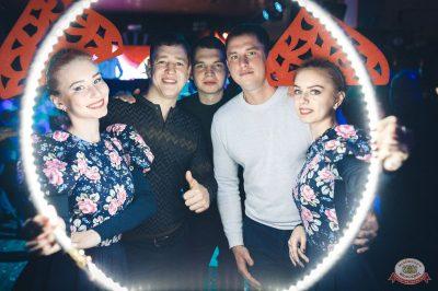 «Дыхание ночи»: русская вечеринка «Matreshka Party», 12 октября 2018 - Ресторан «Максимилианс» Тюмень - 51