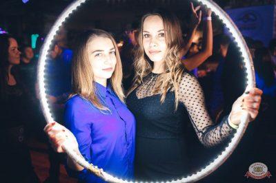 «Дыхание ночи»: русская вечеринка «Matreshka Party», 12 октября 2018 - Ресторан «Максимилианс» Тюмень - 54